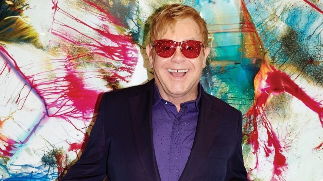 Elton John, nella shortlist degli Oscar per Never Too Late e per (I'm Gonna) Love Me Again