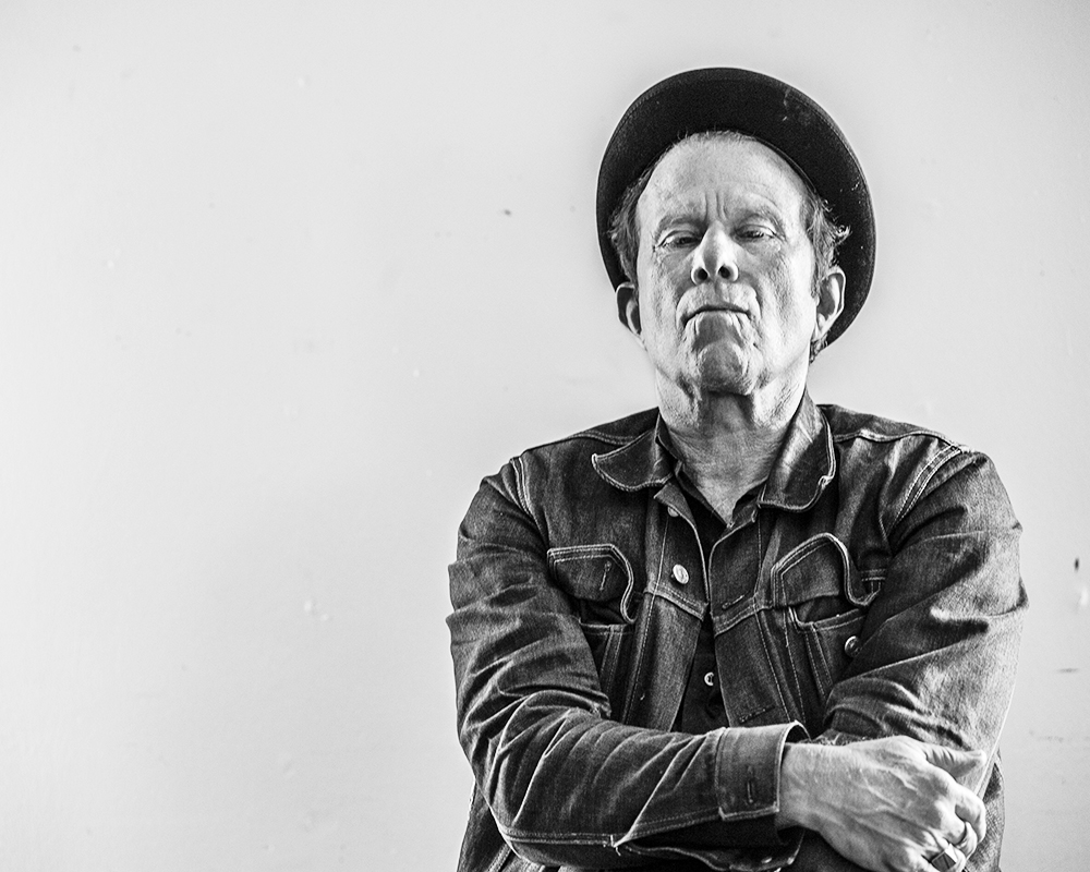 TomWaits ph FreshOnTheNet Flickr