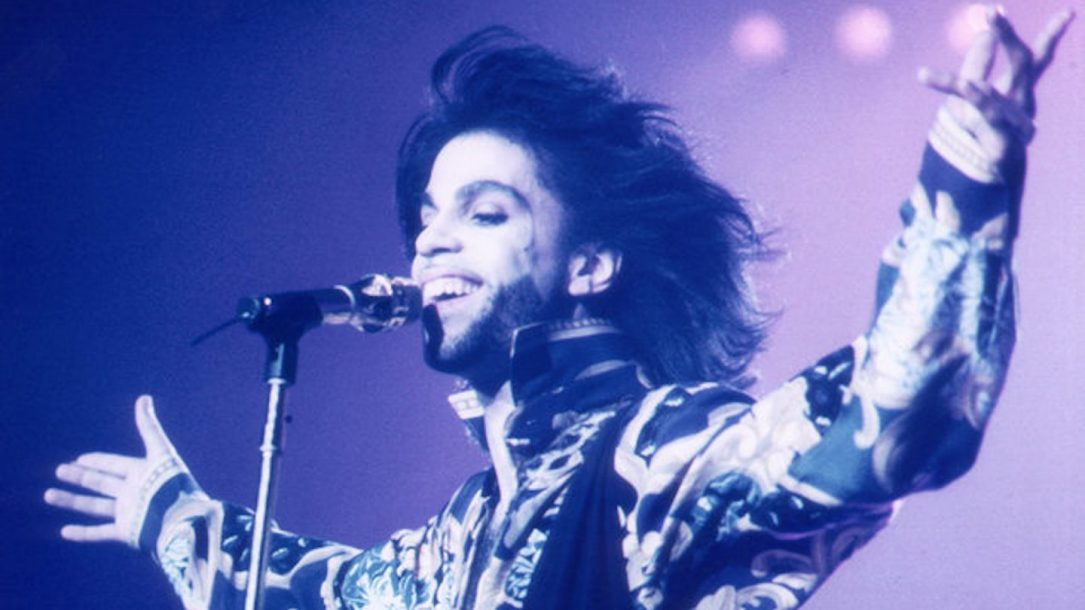 Prince Estate e Sony Music: ecco l'accordo