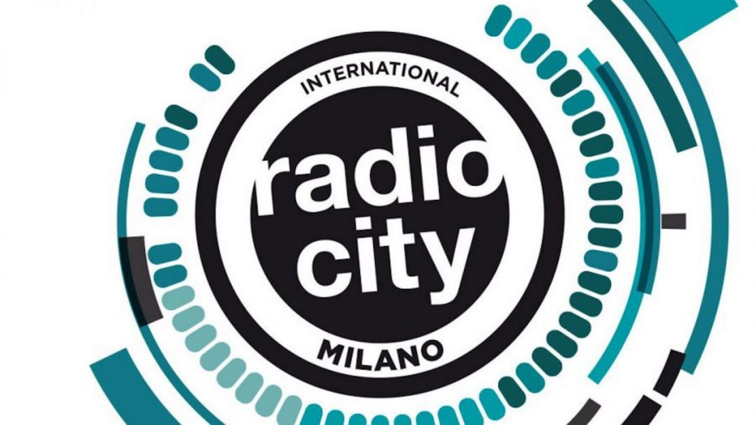 Radio City Milano 2018