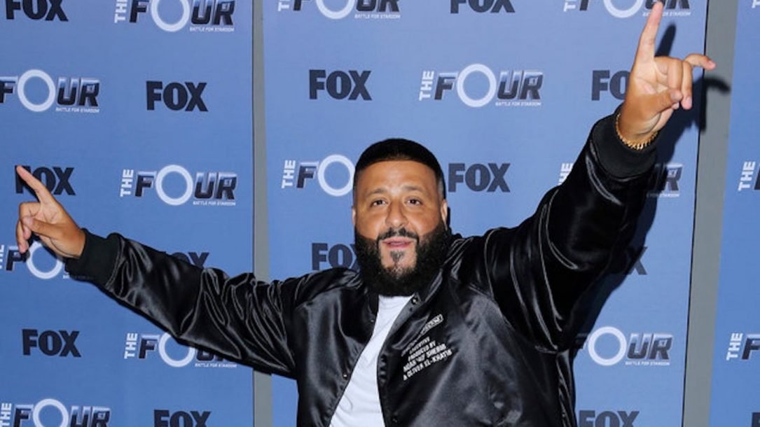 DJ Khaled annuncia il singolo No Brainer con Justin Bieber, Chance The Rapper e Quavo