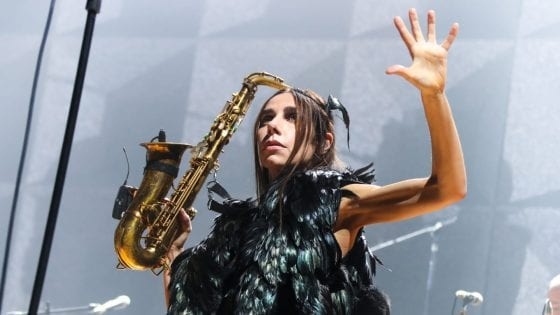 PJ HARVEY 19 © stefano masselli - DNA Concerti