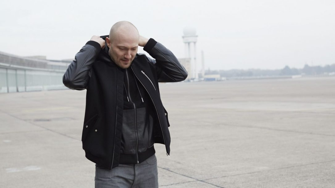 Paul Kalkbrenner, Parts of Life