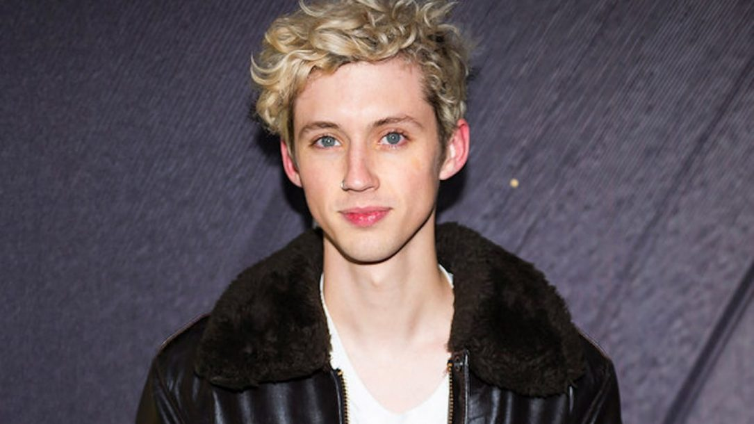 Troye Sivan: ecco la sua cover di Better Now! di Post Malone