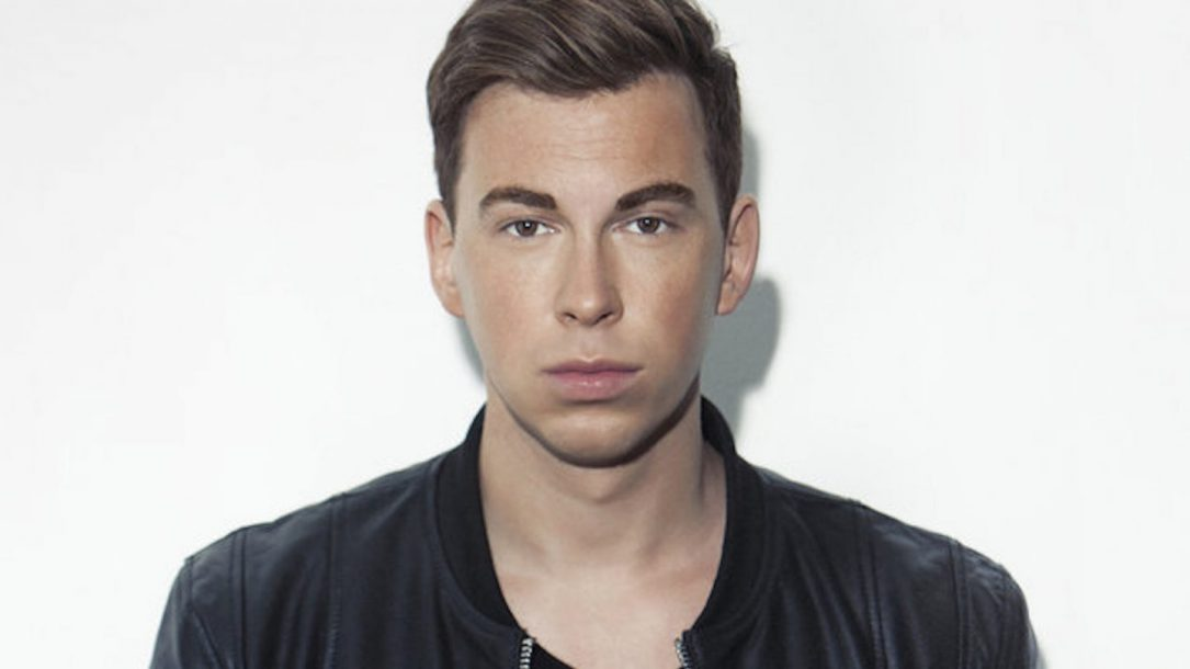 Hardwell ha creato una sua versione remix di Everytime We Touch insieme a Maurice West