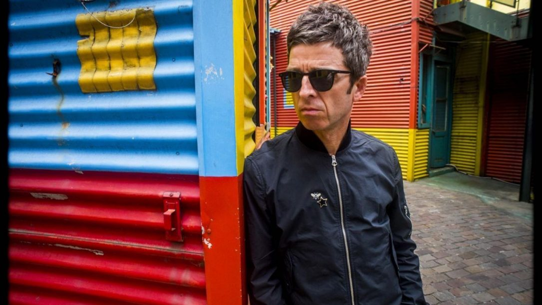 Noel Gallagher's High Flying Birds: è uscito il video di If Love is the Law
