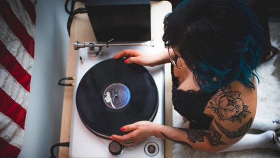 Black Friday Record Store Day 2018