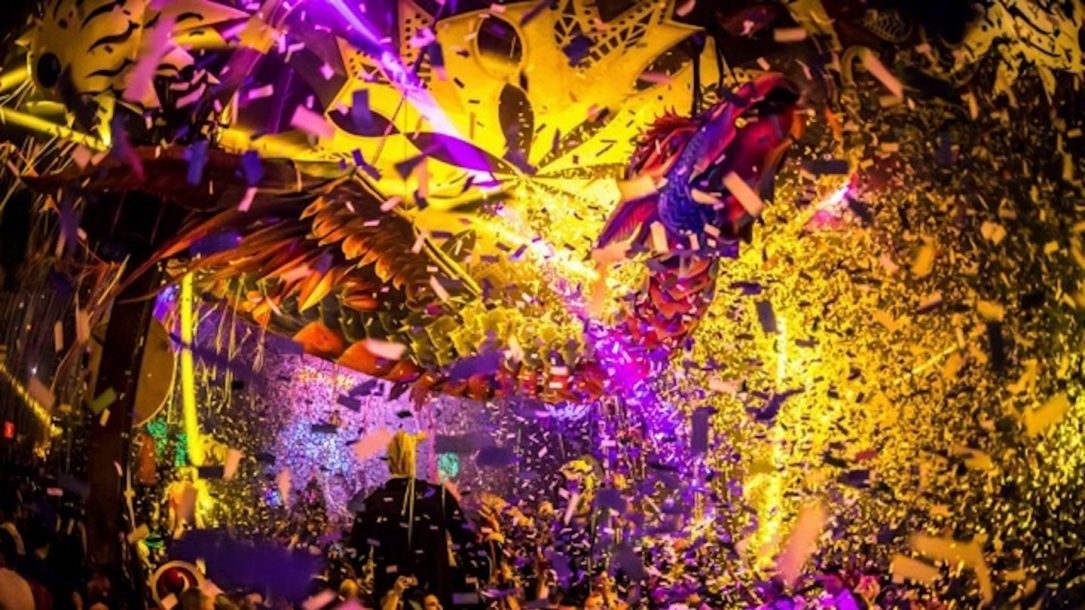 Elrow annuncia la line up di The Rowmuda Triangle il 24 novembre a New York