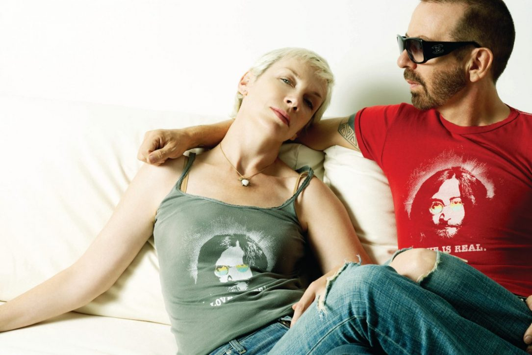 Eurythmics - 1