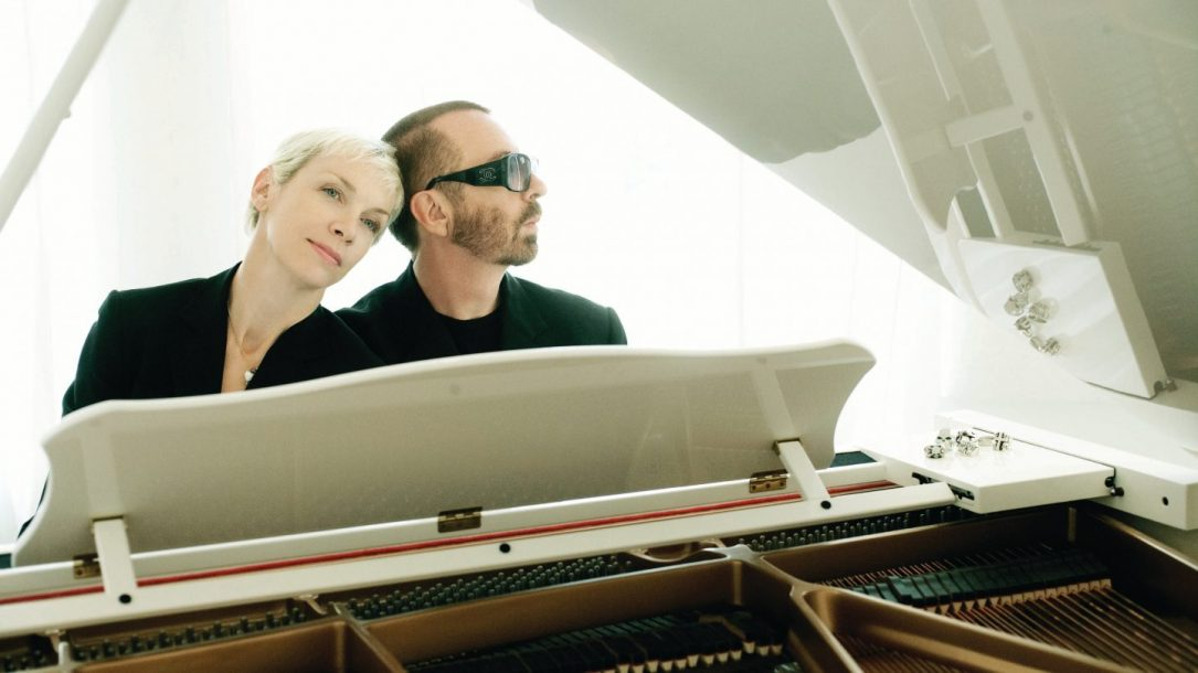 Eurythmics - 2