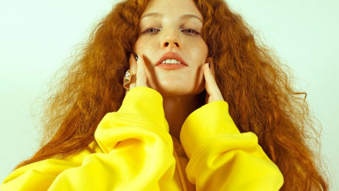 Il nuovo album di Jess Glynne è Always in Between