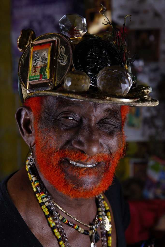Lee Scratch Perry - 2