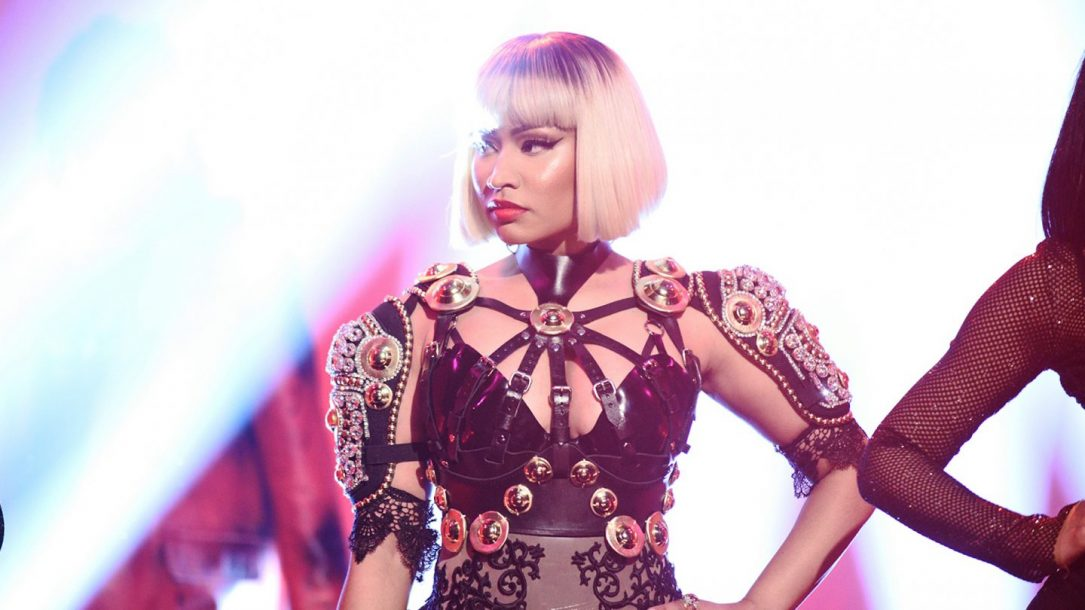 Nicki Minaj è la prima donna con 100 presenze nella Billboard Hot 100