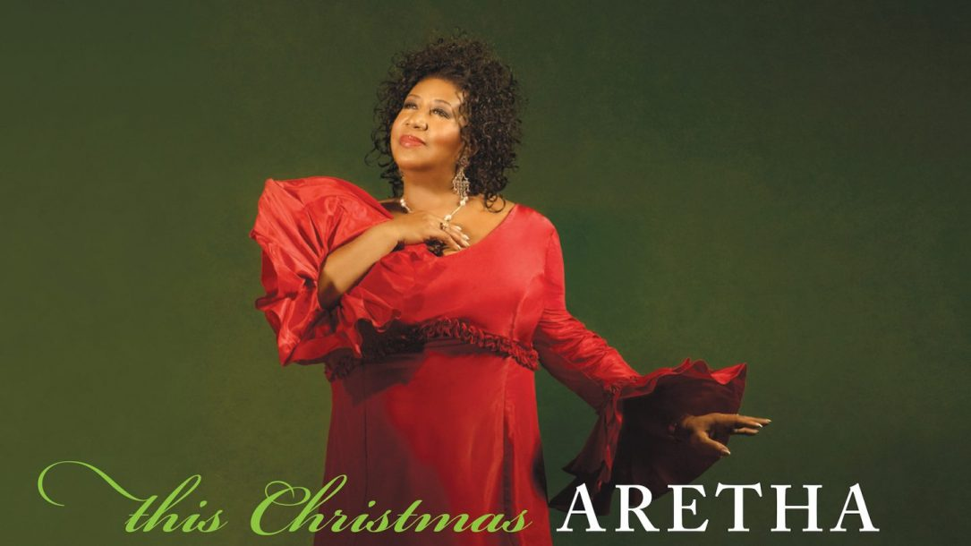Aretha Franklin: esce in vinile This Christmas