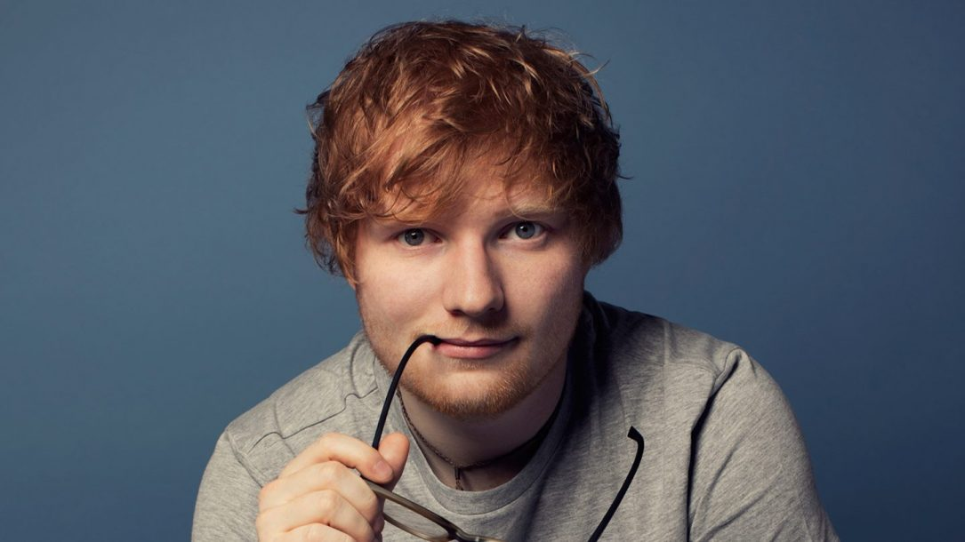 Ed Sheeran: ascolta qui Cross Me con Chance the Rapper e PnB Rock