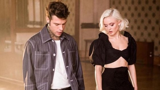 Fedez duetta con Zara Larsson: arriva Holding Out For You