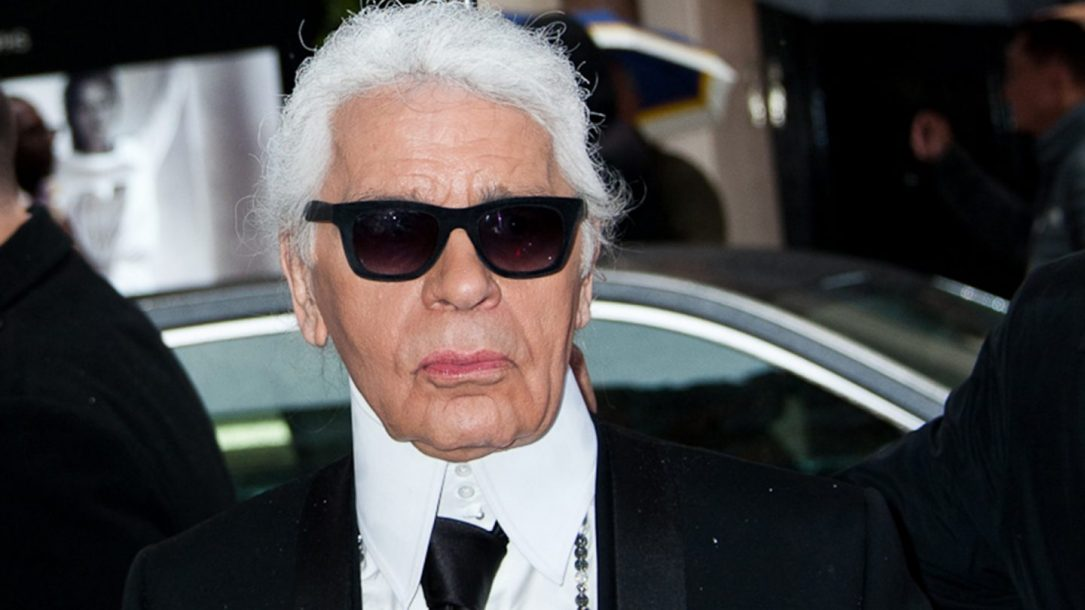 Karl Lagerfeld - Christopher William Adach flickr.com CC BY SA 2.0