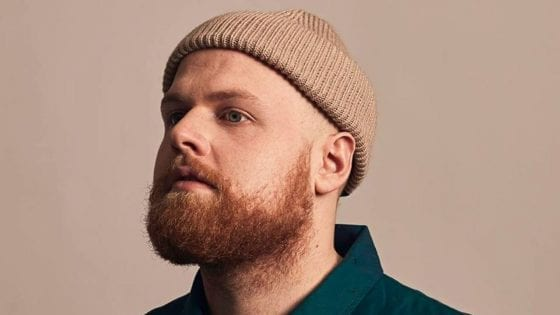 Con What A Time To Be Alive Tom Walker torna live in Italia