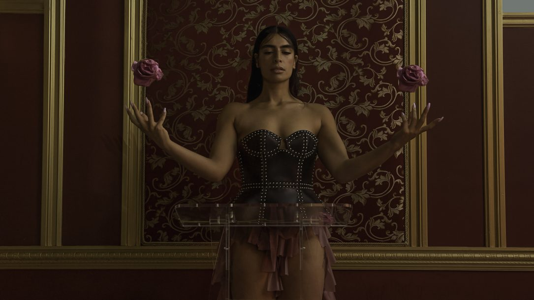 Anche l'iraniana Sevdaliza al Sónar by Day