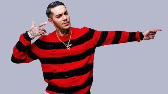 Emis Killa: ecco le date del suo tour Estate 2019