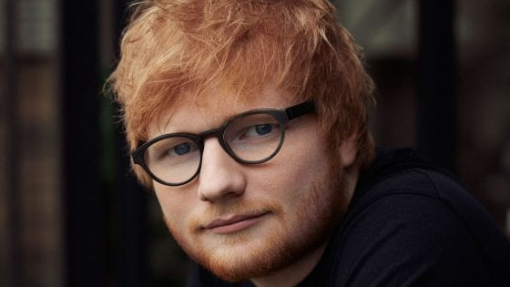 Ed Sheeran: la versione acustica di I Don't Care