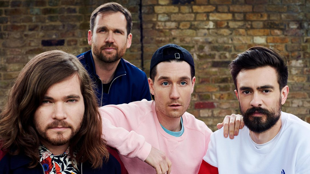 Guarda il video di Those Nights dei Bastille, brano contenuto in Doom Days
