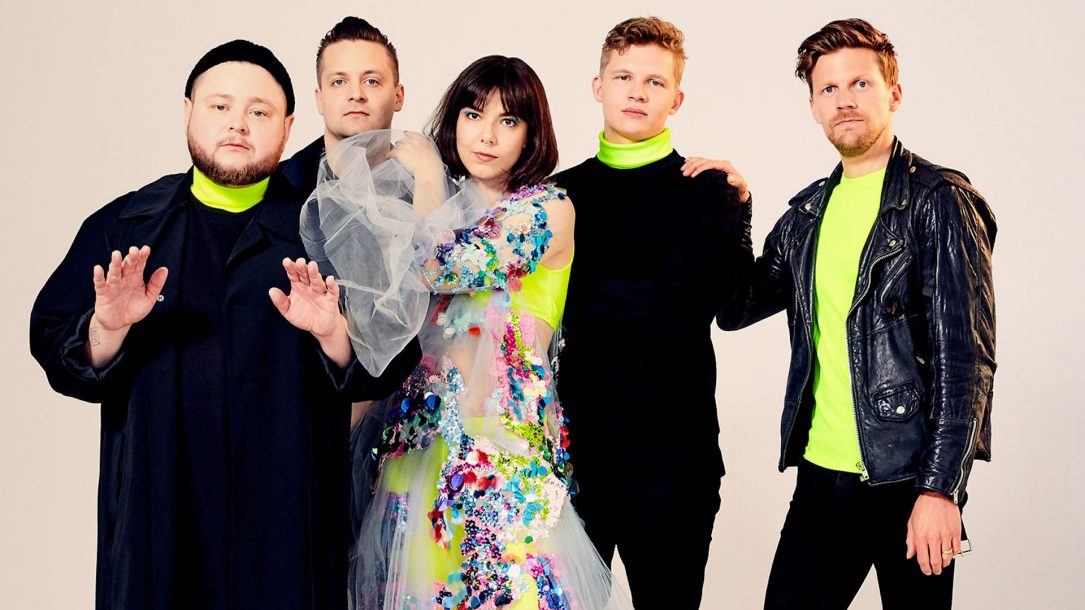 Of Monsters and Men: ascolta qui il terzo album Fever Dream