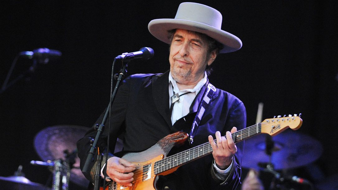 Bob Dylan sul palco insieme a Neil Young dopo 25 anni