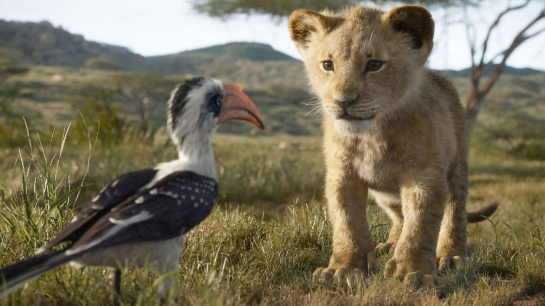 The Lion King domina la classifica delle colonne sonore in America