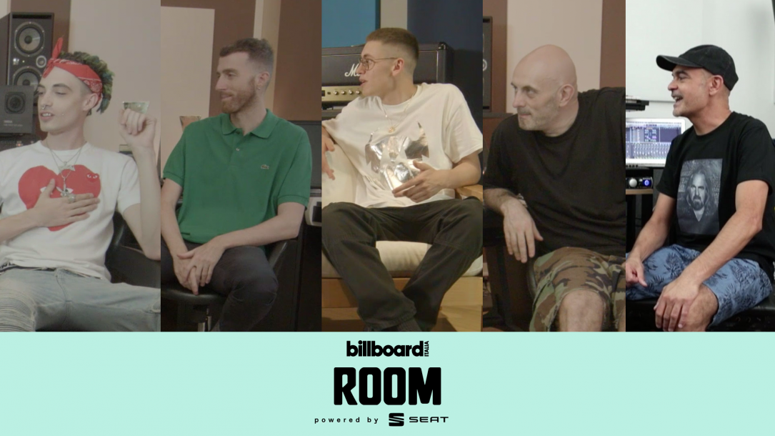 Billboard Room: guarda il Best Of degli episodi dedicati al mondo urban