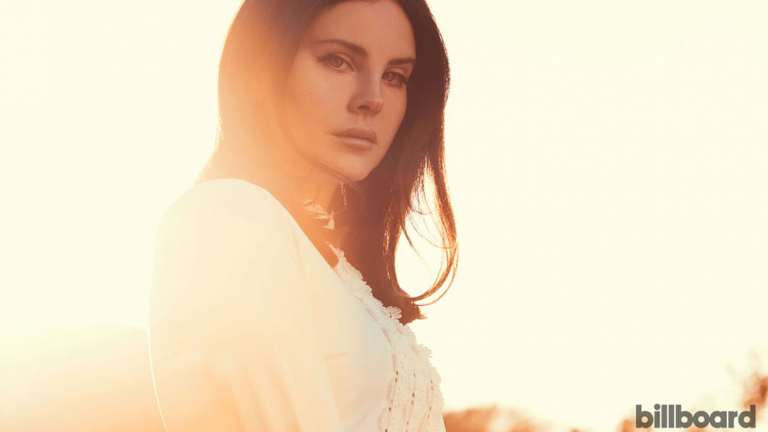 Lana Del Rey: Norman Fucking Rockwell esce il prossimo mese