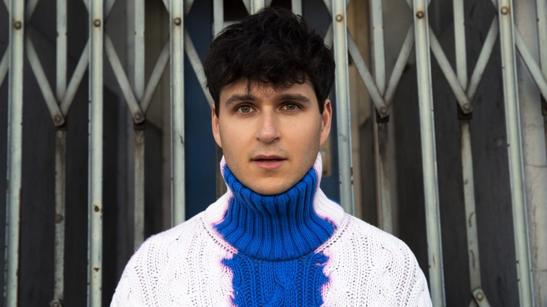 Ai Vampire Weekend interessa fare un bel disco
