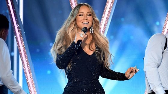 È uscita In the Mix di Mariah Carey: ascoltala qui