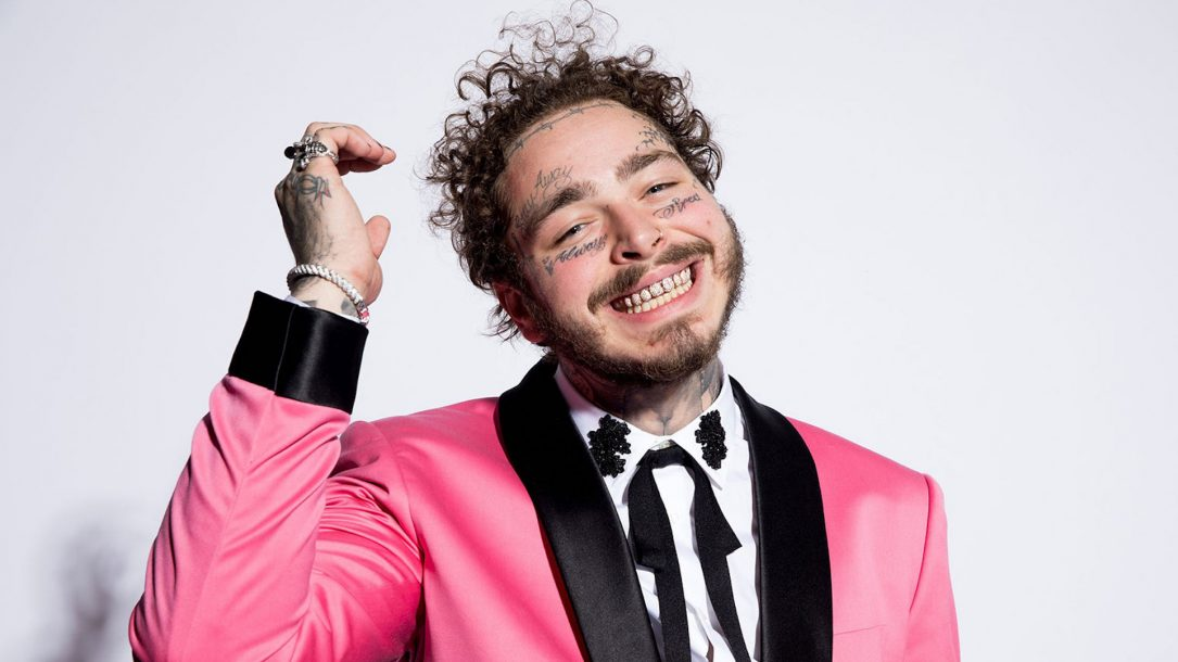 Post Malone: video di Circles, copertina e track list del nuovo album
