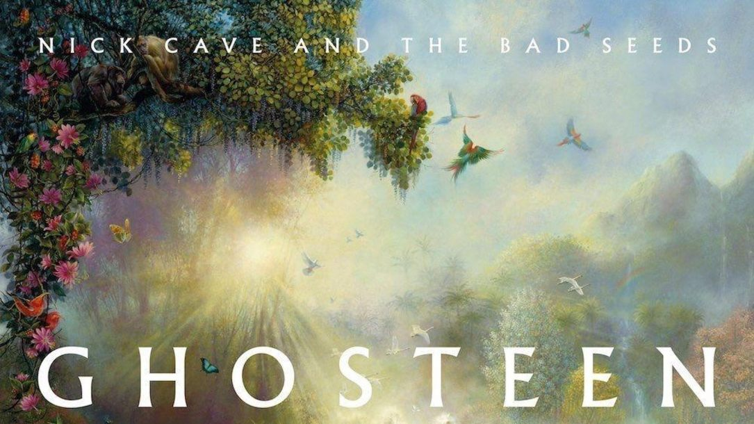 Ghosteen: il nuovo album (a sorpresa) di Nick Cave and The Bad Seeds