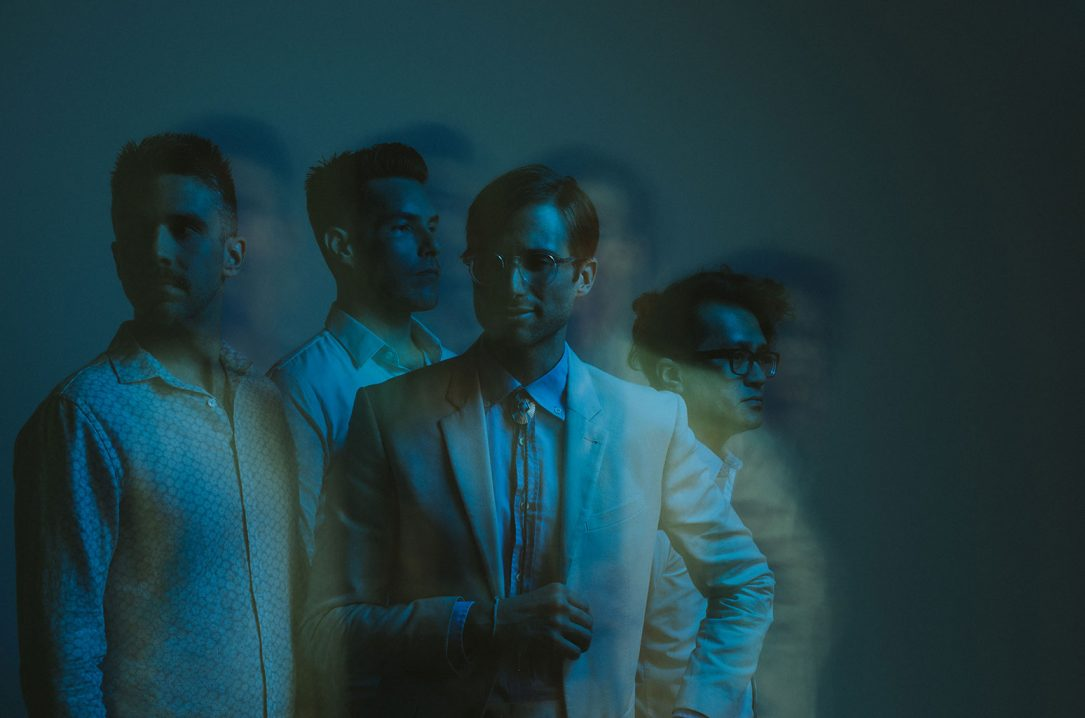 Saint Motel: il nuovo album è The Original Motion Picture Soundtrack: Part 1