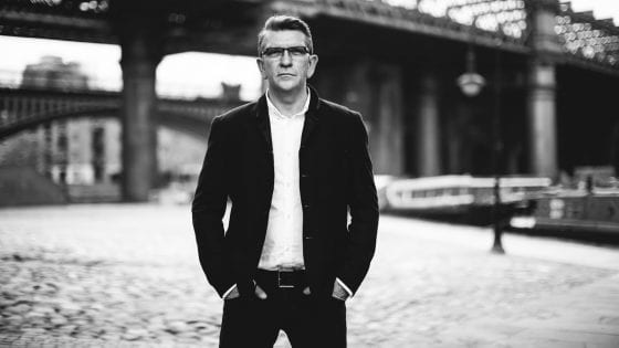 Mike Joyce (The Smiths) torna a Milano come DJ