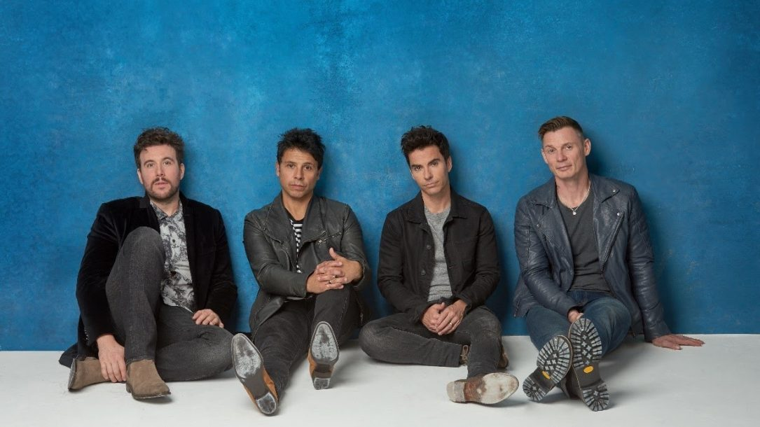 Stereophonics: nuovo album e data italiana del tour