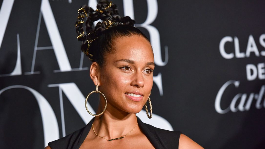 Alicia Keys ha realizzato una cover di Ocean Eyes di Billie Eilish
