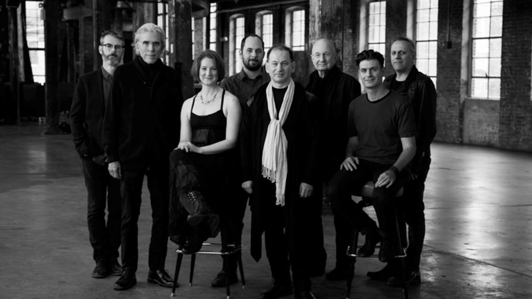 The Philip Glass Ensemble per la prima volta in concerto in Italia