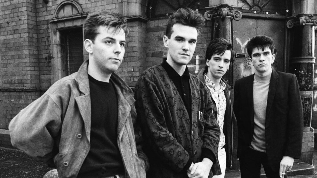 The Smiths, ascolta la versione integrale di I Want a Boy for My Birthday
