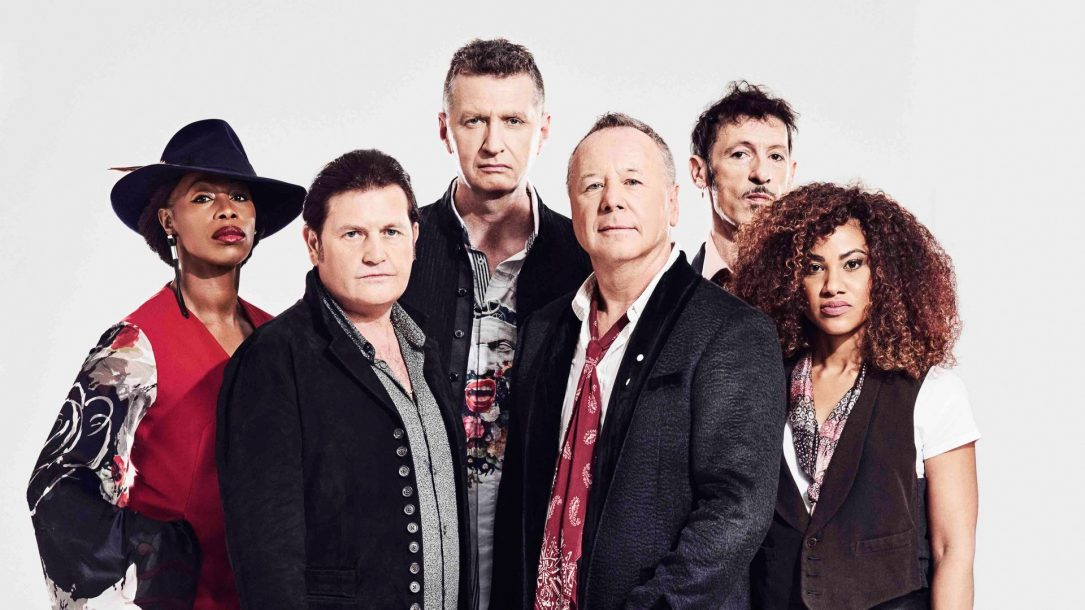 I Simple Minds celebrano i 40 anni di carriera: ecco le date italiane