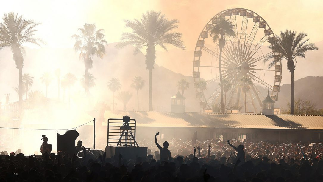 Coachella 2020: Rage Against The Machine, Travis Scott e Frank Ocean