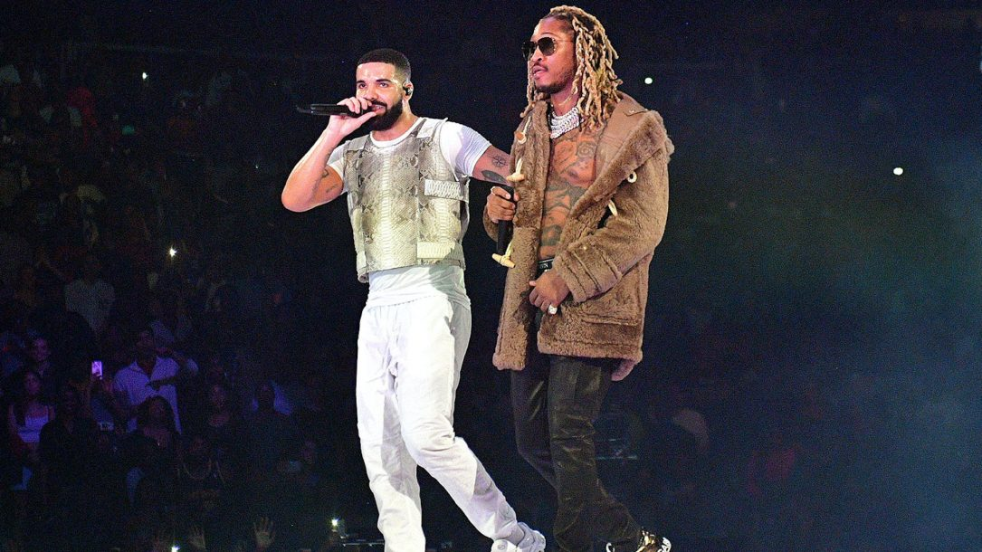 Drake e Future uniscono le forze per Life is Good: guarda il video