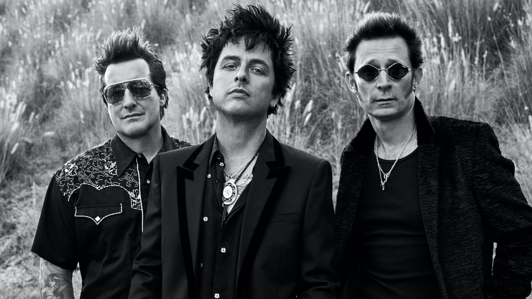 Green Day: hai già ascoltato il nuovo album Father of All?