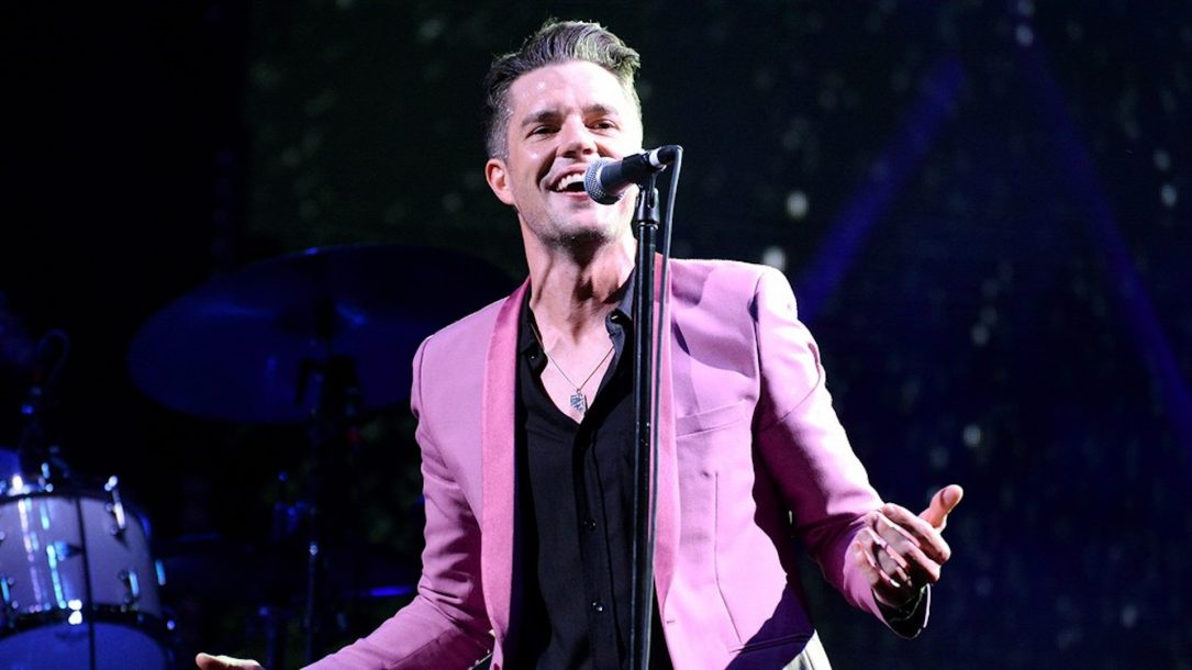 "The Killers: arriva il brano ""Caution"""