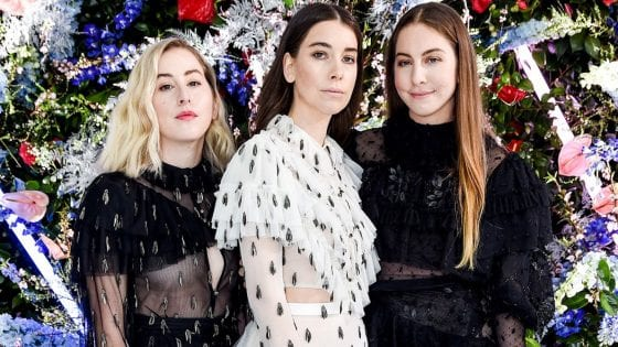 Haim ospiti al Tonight Show: guarda i video
