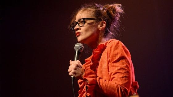 Fiona Apple, Scott Dudelson/Getty Images