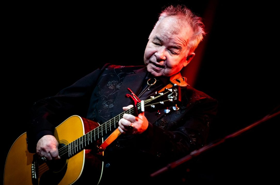 John Prine, Rich Fury/Getty Images
