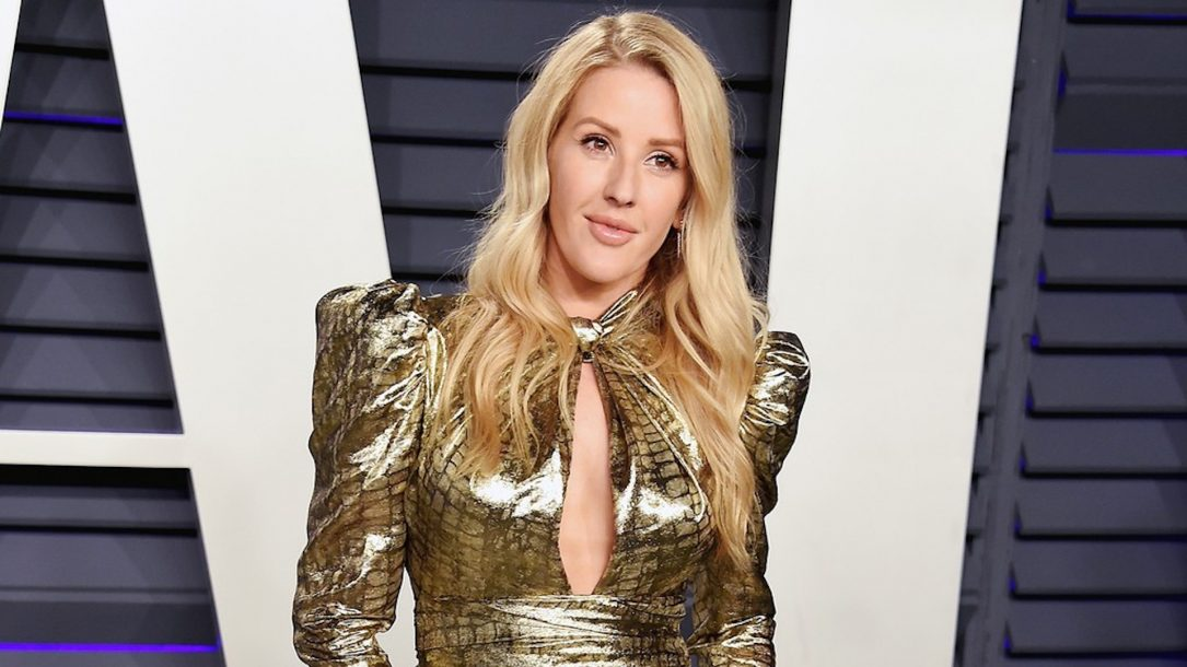 Guarda il video della sorpresa di Ellie Goulding a due novelli sposi